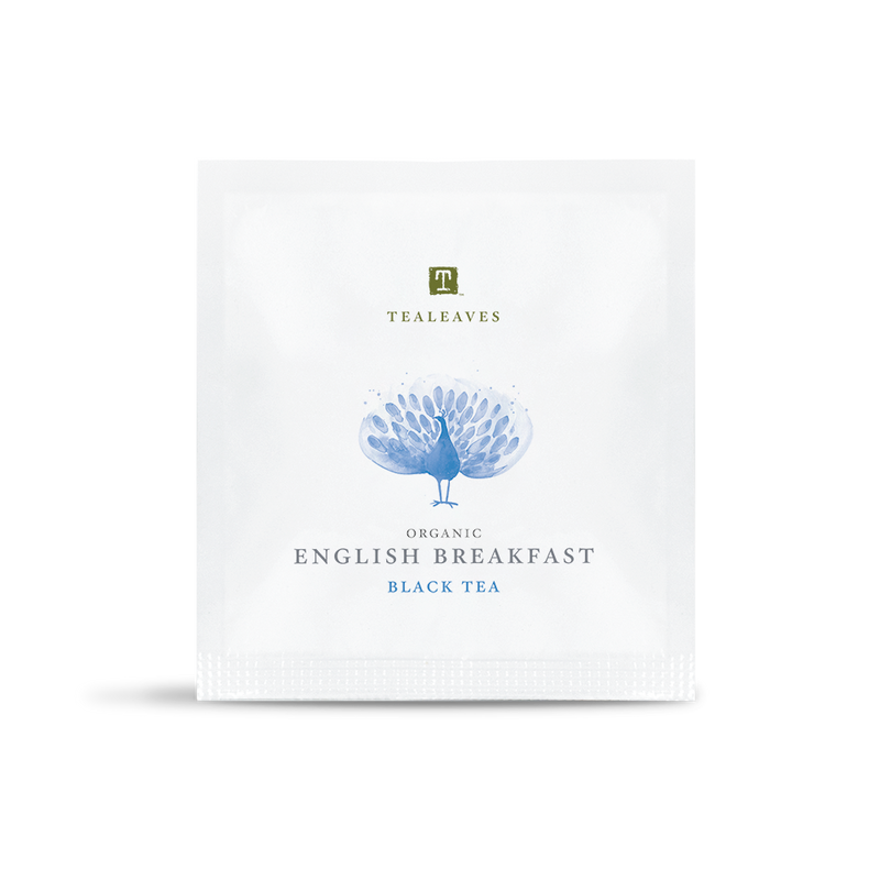 Organic English Breakfast