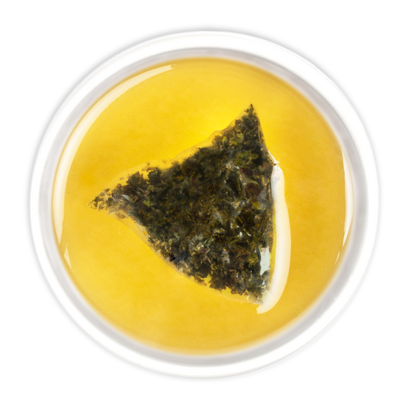 Organic Oolong Tea