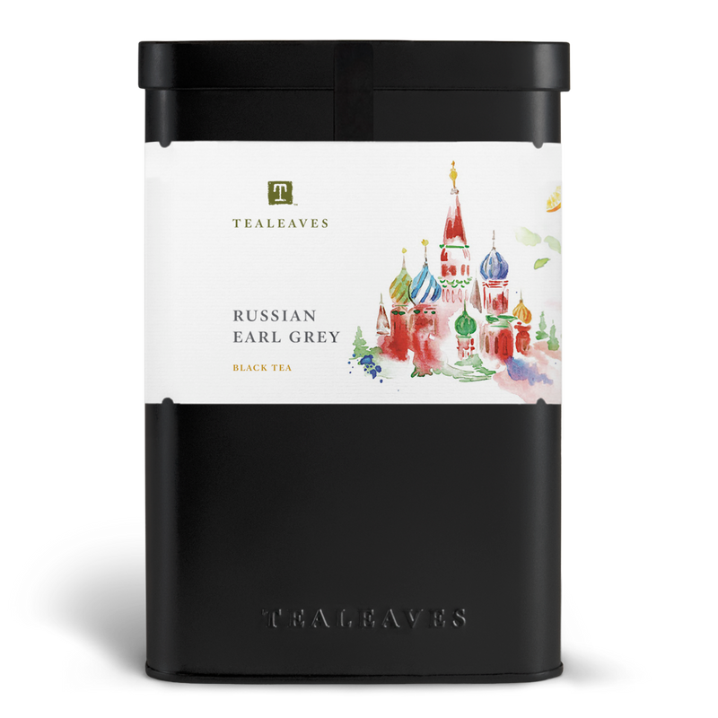 Best Loose Leaf Earl Grey Tea