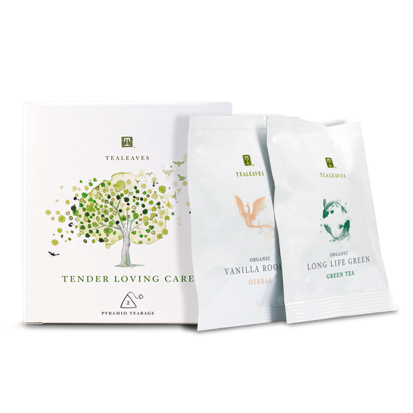 Assorted Green Tea Kit