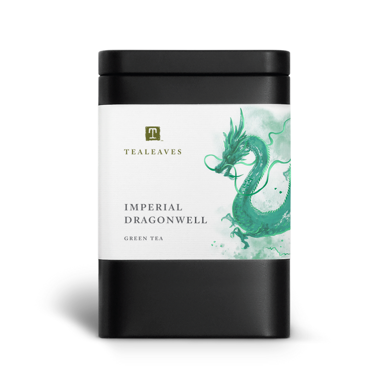 Imperial Dragonwell