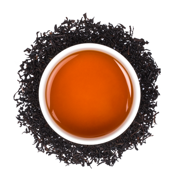 Cassis Loose Leaf Ceylon Black Tea