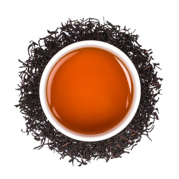 Loose Leaf Eros Mandarin Orange Black Tea