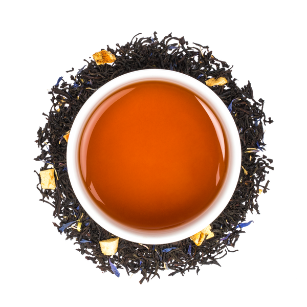 Russian Earl Grey Tea