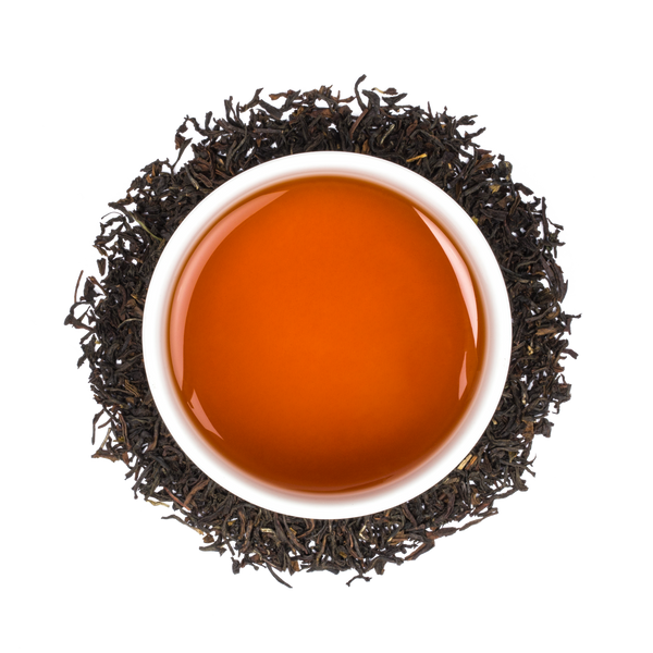 Extra Strong Earl Grey Tea