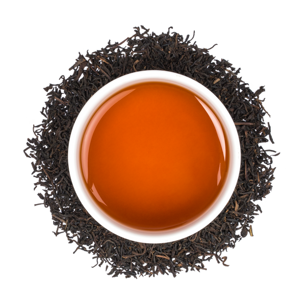 Earl Grey Decaf Loose Tea