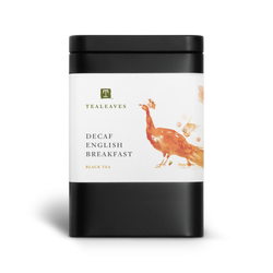 Decaf English Breakfast Tea