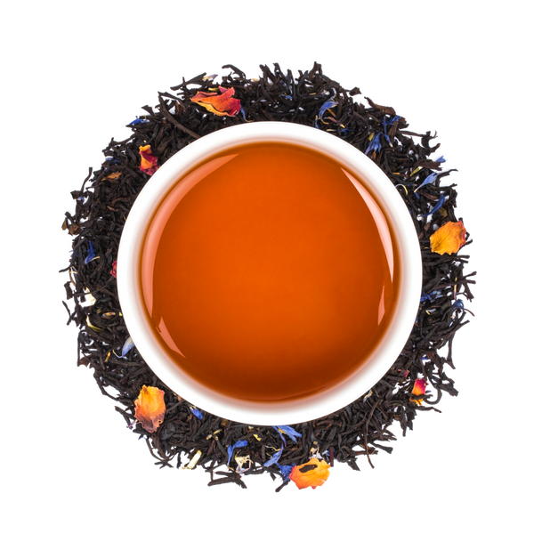 Earl Grey Vanilla Tea