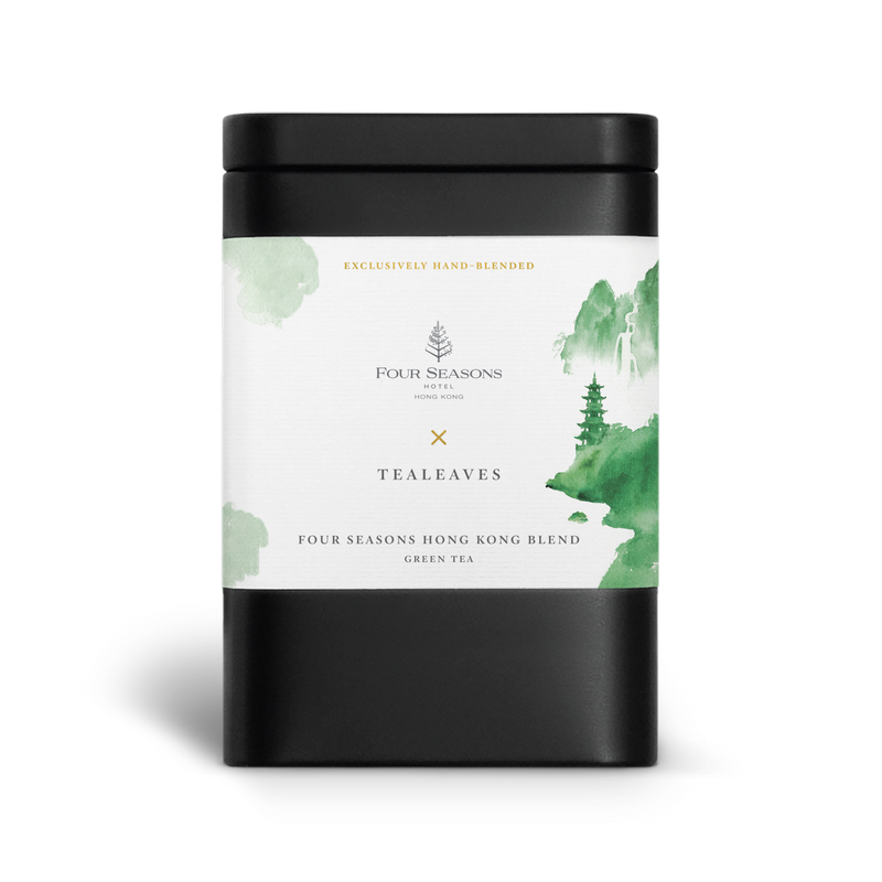 Four Seasons Hong Kong Blend