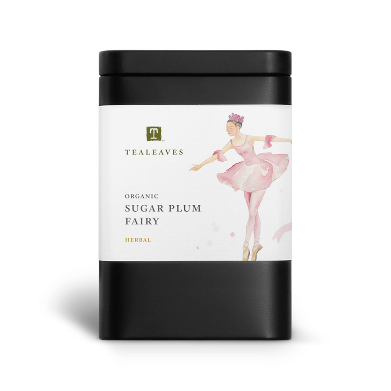Organic Sugar Plum Fairy