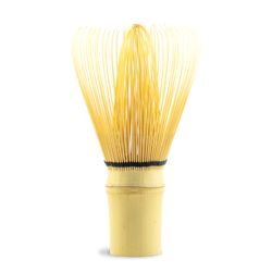 Golden Bamboo Chasen (Matcha Whisk)