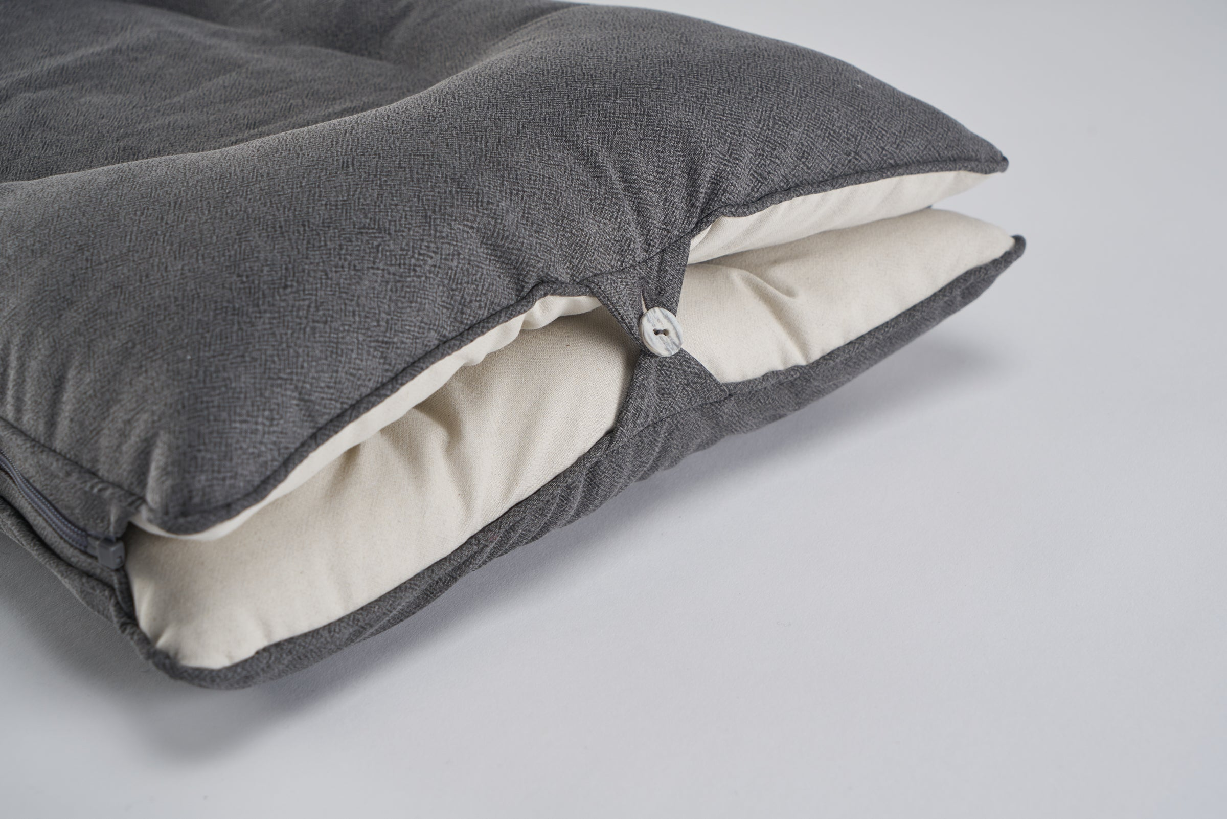 Dullo: Neck Relief Pillow for Back, Side, & Tummy Sleepers