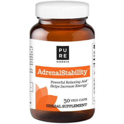 AdrenalStability™ – Pure Essence Labs