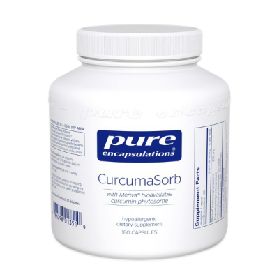 CurcumaSorb - Pure Encapsulations