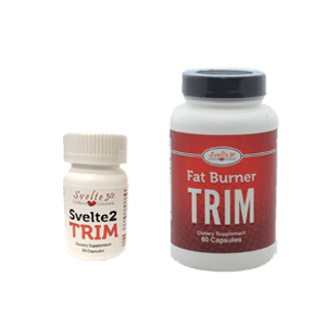 Svelte² Trim & Fat Burner TRIM by Svelte 30