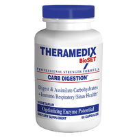 Carb Digestion by Theramedix BioSET