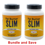 Fat Burner SLIM by Svelte 30