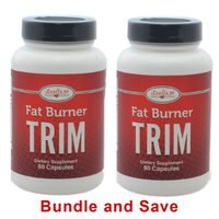Fat Burner TRIM by Svelte 30