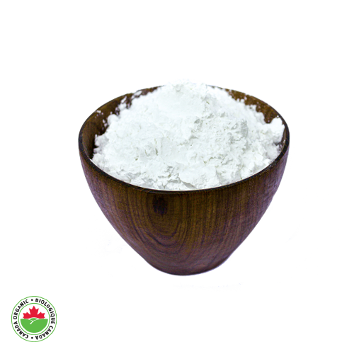 Organic Arrowroot Powder - HAMA Organics