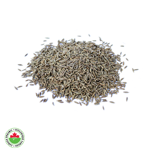 Organic Cumin Seeds Whole - HAMA Organics