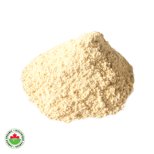 Organic Garlic Powder - HAMA Organics