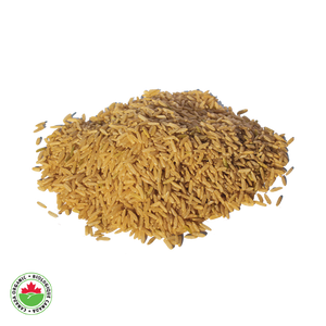 Organic Jasmine Brown Long Grain Rice - HAMA Organics