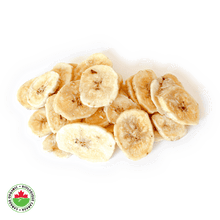 Load image into Gallery viewer, Organic Banana Chips - HAMA Organics