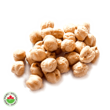 Load image into Gallery viewer, Organic Chickpeas / Garbanzo Beans - HAMA Organics