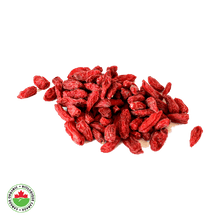 Load image into Gallery viewer, Organic Goji Berries - HAMA Organics