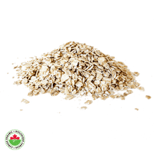 Load image into Gallery viewer, Organic Quick Oats Pile - HAMA Organics
