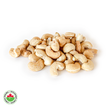 Load image into Gallery viewer, Organic Raw Whole Cashews
