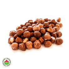 Load image into Gallery viewer, Organic Raw Hazelnuts - HAMA Organics