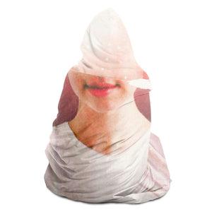 Lucidity Hooded Blanket