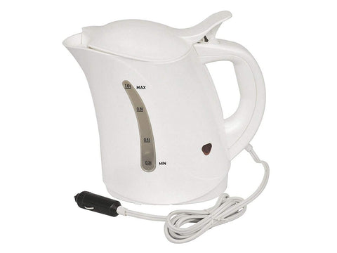 12v Travel Car Kettle