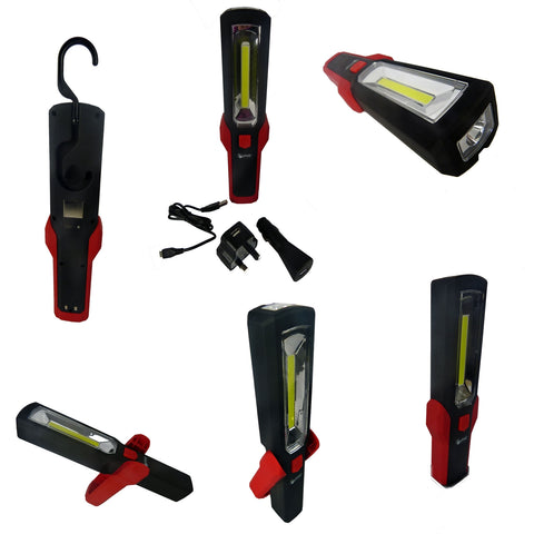 Hyfive LED Torch Work Light 5W COB