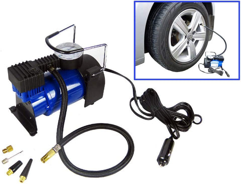 Hyfive Portable 12v Air Compressor