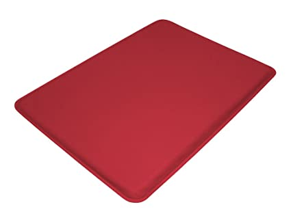 Anti Fatigue Mat Red