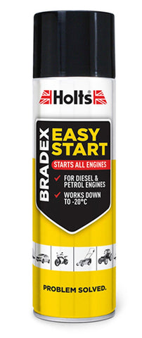 Holts Bradex Easy Start - 300ml
