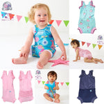 Splash About Happy Nappy Baby Swim Costume