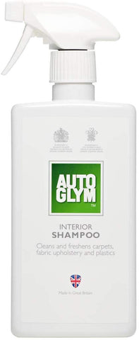 Autoglym Car Detailing Interior Shampoo 500ml