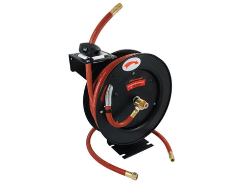 Neilsen Air Hose Reel - 50ft x 3/8