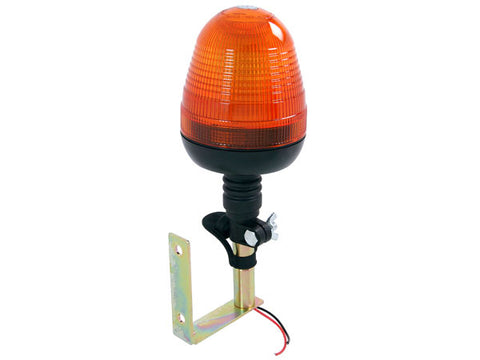 Neilsen 60 SMD Amber Beacon Warning Light