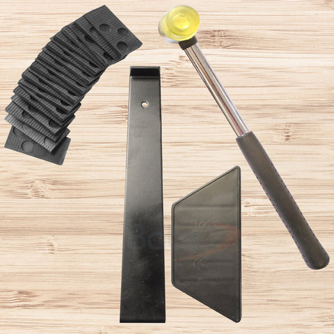 Laminate/Wooden Flooring Installation Kit