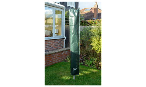 Rotary Washing Line Cover
