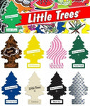 Little Tree / Magic Tree Air Fresheners