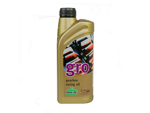 Rock Oil Motorcycle Gro Gearbox Racing Oil 1 Litre