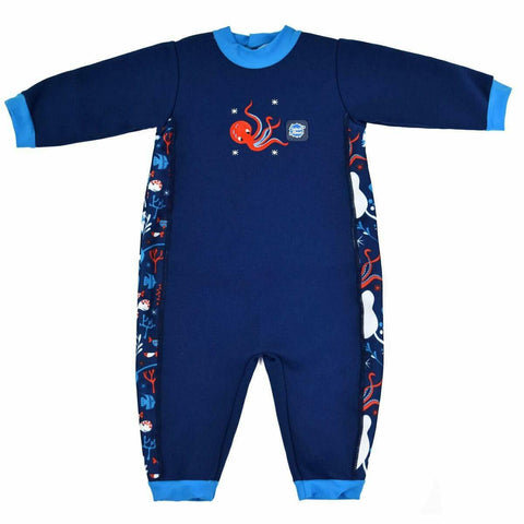 Splash About Warm In One Baby Wetsuit