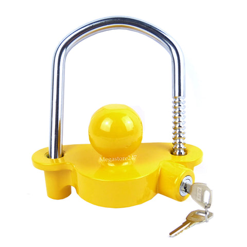 Trailer Hitch Lock Universal