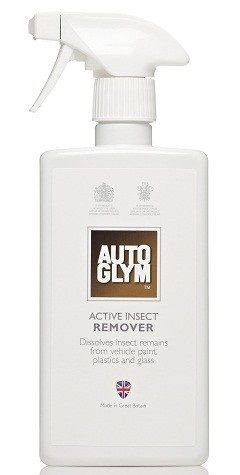 Autoglym Insect Remover Windscreen Spray 500ML
