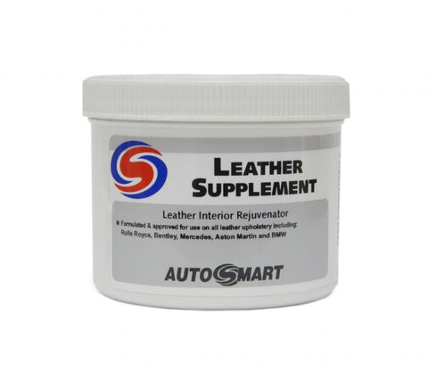 Autosmart Leather Supplement 400ml